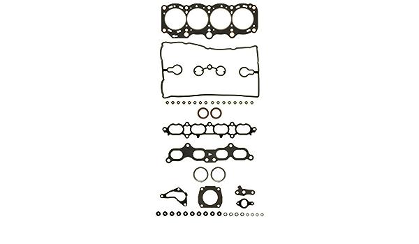 Ajusa 52154000 Gasket Set cylinder head