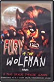 Fury of the Wolfman (Digitally Remastered)
