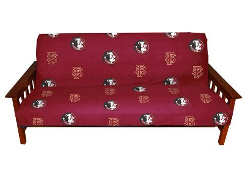 FSU Futon Cover by College Cover, LLC