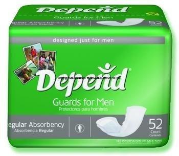 >Depend guards for men. Depend Guards For Men