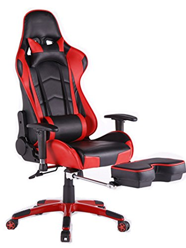 The Best Gaming Chair Best Gaming Chairs 2017