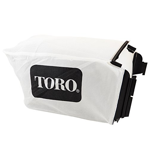 Toro 108-9792 Grass Bag (Catcher Replacement Grass)