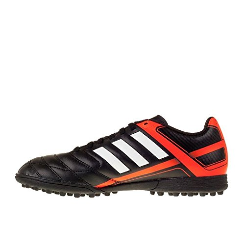Adidas - Puntero IX IN J - Color: Naranja-Negro - Size: 37.3