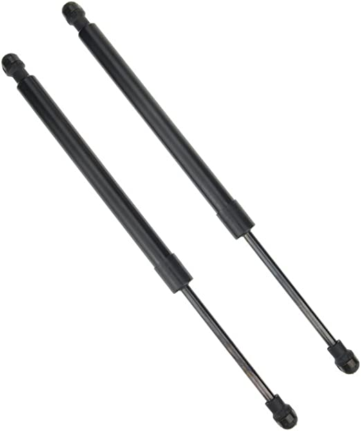 2Pc Tailgate Rear Gas Struts Liftgate Gate Lift Trunk Supports Shock Struts Compatible With 3er E46 318 320 323 325 328 330 M3 Coupe or Saloon 1998-2006 Rear Left and Right