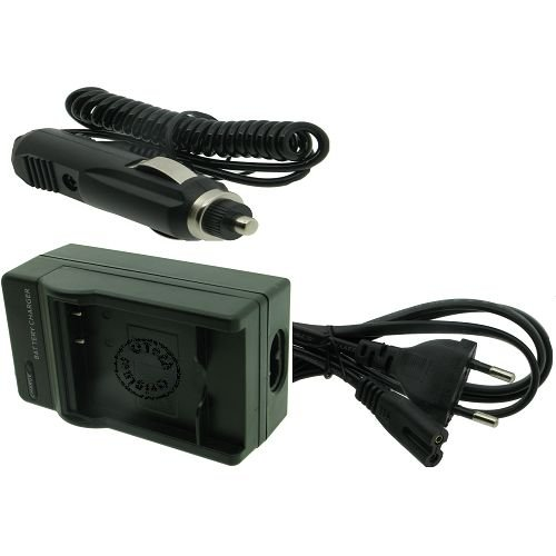 Price comparison product image Otech charger for PANASONIC LUMIX DMC-TZ101