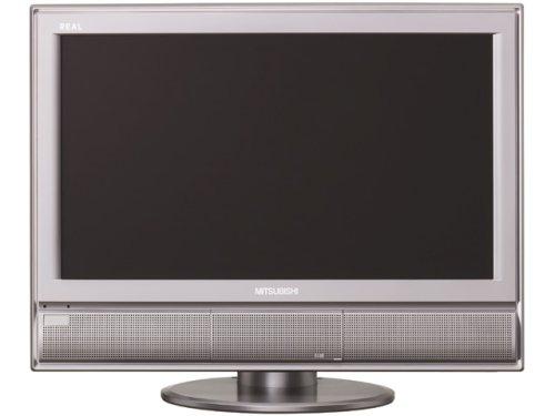 三菱電機(MITSUBISHI) 20V型 液晶 テレビ LCD-H20MX75S ハイビジョン B000W7WSGK