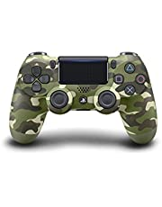 DualShock 4 Green Camouflage Controller - Green Camouflage Edition - PlayStation 4