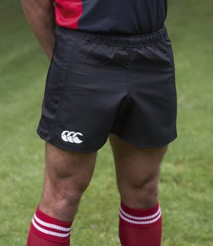 Canterbury Mens Professional - Pantalones Profesional, Cortos de Rugby para Hombre (Algodón): Amazon.es: Deportes y aire libre