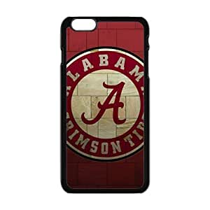 Alabama Grimson Tide Fashion Comstom Plastic case cover for iphone 5 5s
