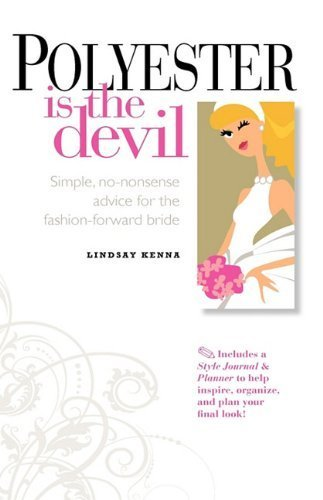 Polyester Is the Devil by Lindsay Kenna (2010-04-12) (Polyester Is The Devil compare prices)