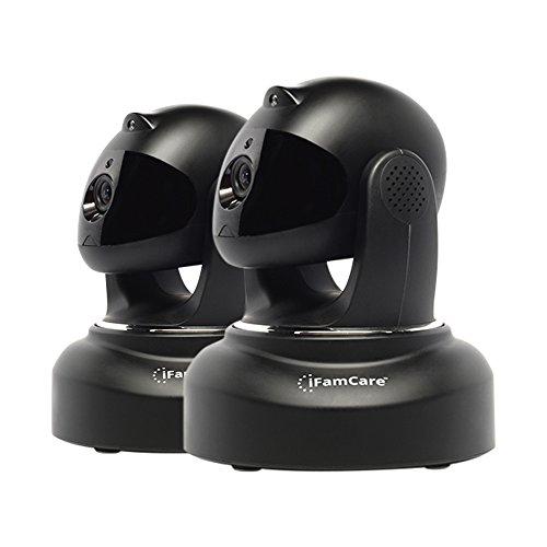 iFamCare Helmet 1080P Full HD Wi-Fi Digital Home Video Mo...