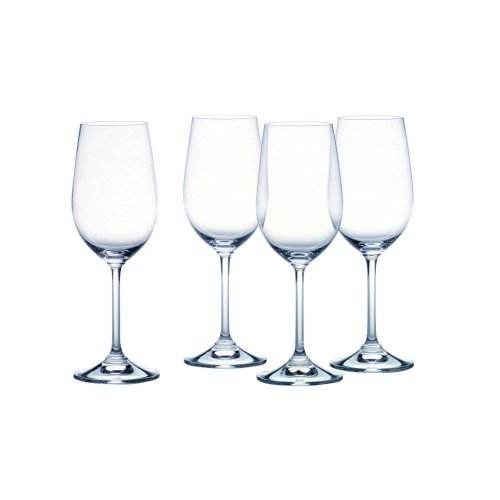 Vintage White Wine Classic (Marquis by Waterford Vintage Classic White Wine Glasses, Set of 4 by Marquis By Waterford)