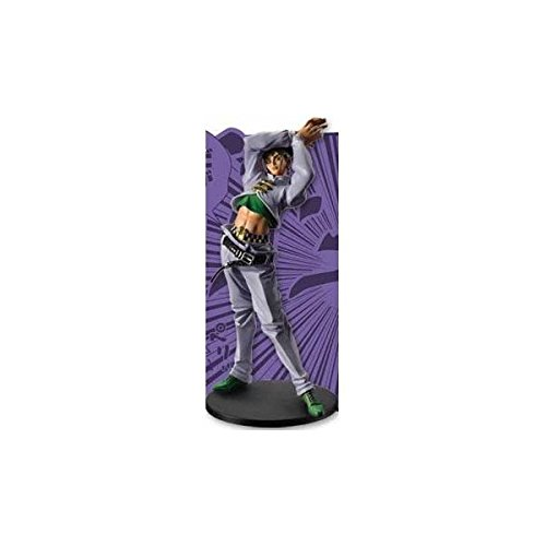Bizarre Adventure DX assembly type Posing Figure   shore Rohan coloring version one piece of article JoJo (japan import)