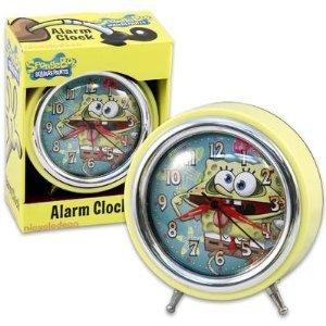 Nickelodeon – Reloj de aprendizaje Bob Esponja