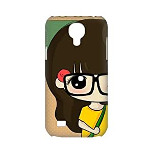Generic You Are My Sunshine Girl--Lovely Best Cool Custom 100% Plastic Case Cover for SamsungGalaxyS4 mini 3D