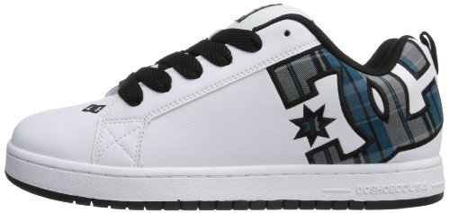 DC Men's Court Graffik Se Action Sports Shoe
