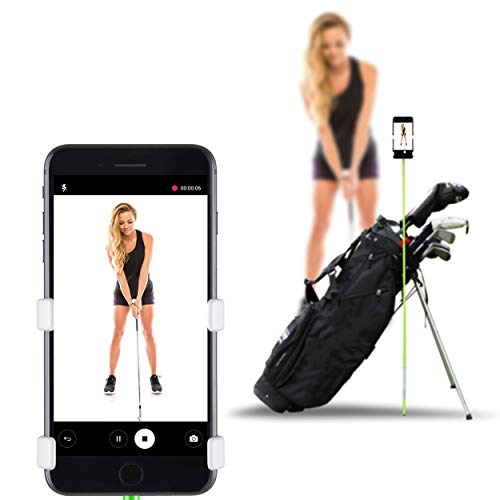SelfieGOLF Record Golf Swing