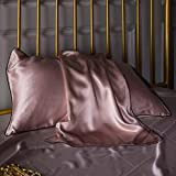 NLGToy 100% Pure Natural Mulberry Silk Pillowcase