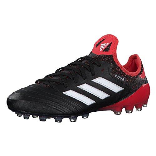 Scarpe Da Calcio Adidas Copa 18.1 Ag Da Uomo Nere (nucleo Nero / Ftwr Bianco / Corallo Reale S18)