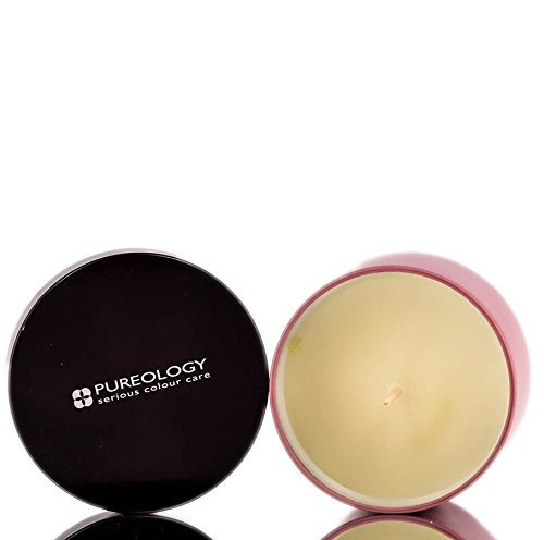 Pureology Serious Colour Care Candle Exotic Lavender Scent i