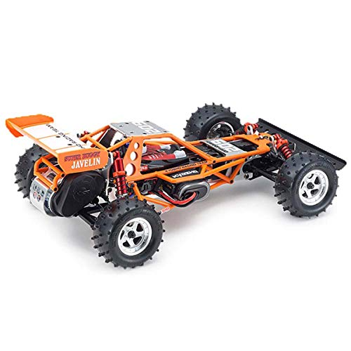 Kyosho 1: 10-Scale Rc Off-Road Buggy Kit Vehicle