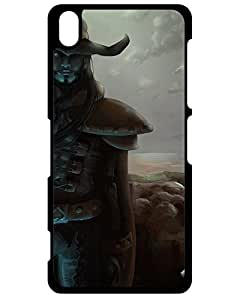 Protective Stylish Case League Of Legends Sony Xperia Z3 Compact 7863847ZA215525773Z3MINI Martha M. Phelps's Shop