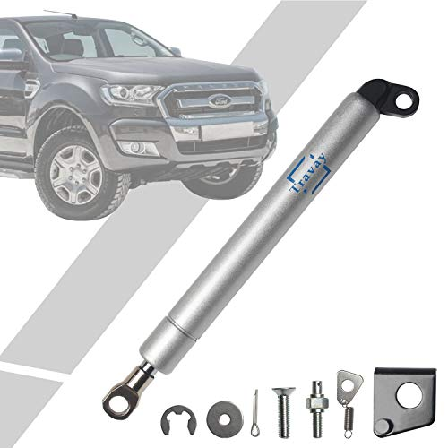 - Travay Tailgate Assist Shock Struts Kit Replacement Compatible with 2012-2016 Ford Ranger PX XLT T6 Pickup Truck