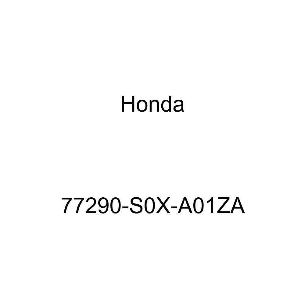 Honda Genuine 77290-S0X-A01ZA Center Console Assembly