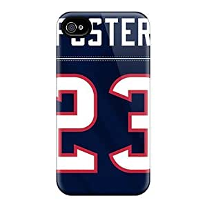 Series Skin For SamSung Note 2 Case Cover (houston Texansaniegohargers )