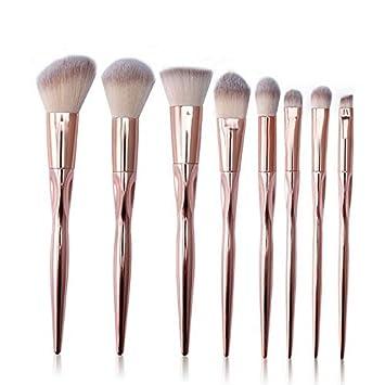 e17909845107 Amazon.com: Kaputar 7PCS Pro Kabuki Style Make up Brush Set ...