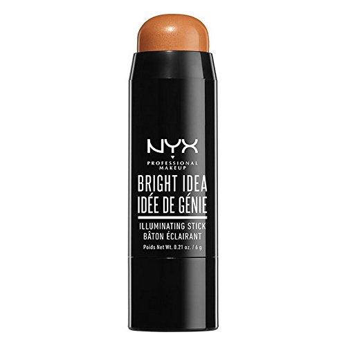Nyx Illuminating Bronzer - 2
