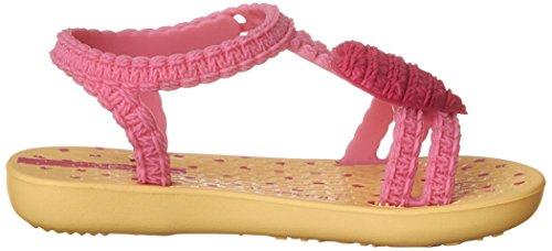 Ipanema Mädchen My First Sandalen Pink (Yellow/Pink)