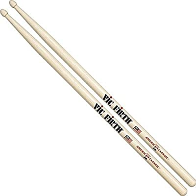 Vic Firth American Classic 5A Drum Sticks Packs