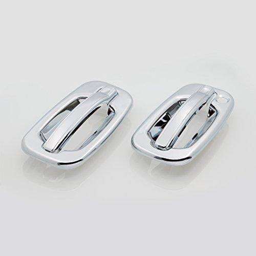 2000 silverado 3rd door handle - 9