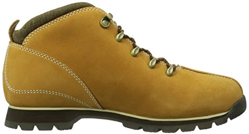Hiker Brown Ftb Splitrock Timberland Wheat Mens Boots Splitrock xPtnqwn
