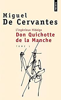 Don Quichotte par Cervantes