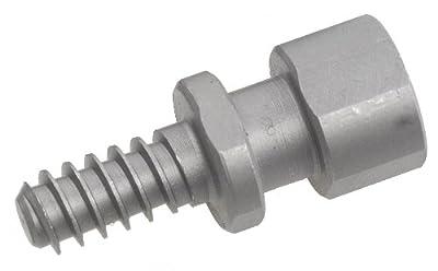NOVA 10006 Safe Lock Woodworm Screw Chuck Accessory from NOVA