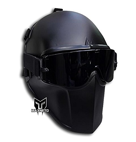DIEHARD Airsoft Mask Paintball bb guns Full Face Protection Mask