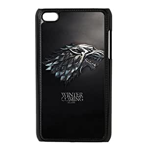 Game of Thrones For Ipod Touch 4th Csae protection phone Case ER8991244