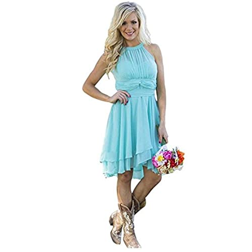 Wedding Western Dress: Amazon.com