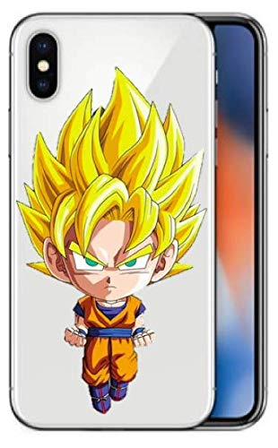 iphone xs max coque dbz