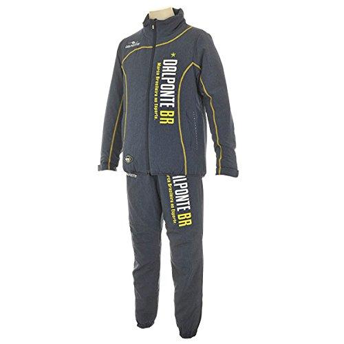 ダウポンチ ストレッチウーブン 中綿スーツ NVY DPZ0190 B01MA5LBBP Medium