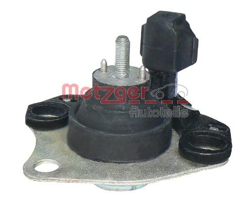 Metzger 8050739 - Sospensione, Motore