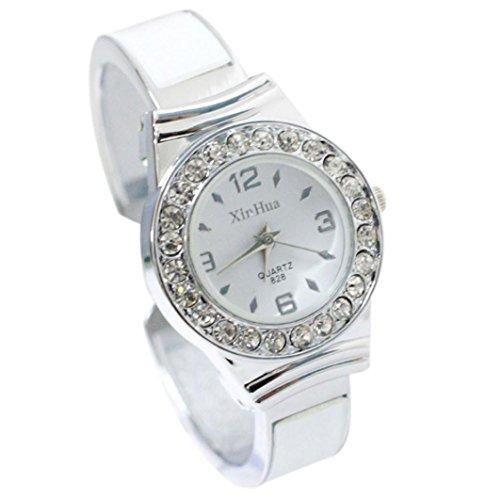 Hunputa Fashion Womens Rhinestone Bracelet product image