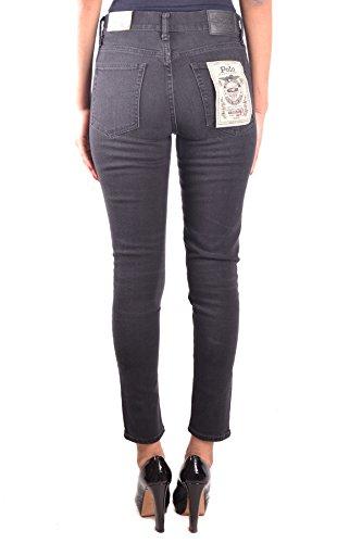 Ralph Cotone Nero Donna Lauren Jeans Mcbi251230o ZwqFPA8