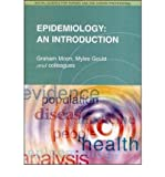 img - for [(Epidemiology: An Introduction)] [Author: Graham Moon] published on (September, 2000) book / textbook / text book