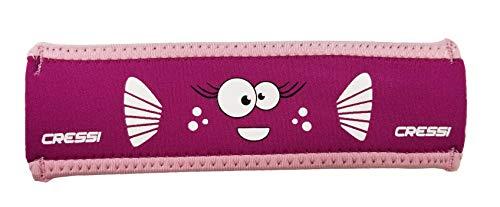 Cressi Occhialini Neoprene Purple Da Pink Nuoto In Copertura p6xpBrq