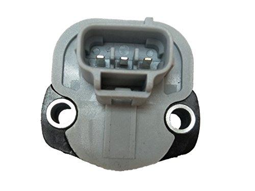 Taichisensors Throttle Position Sensor for 1997-2007 Dodge Jeep Mitsubishi  4882219