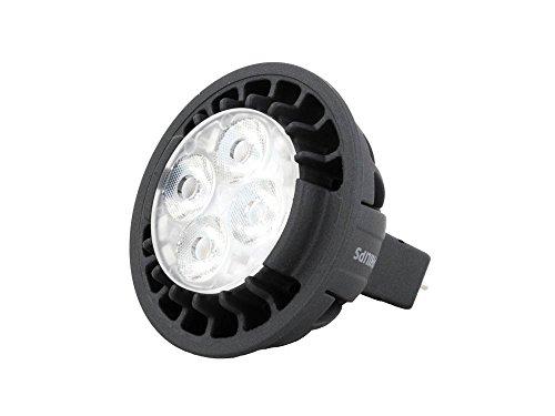 3000K 15° MR16 LED Bulb, GU5.3 Base ()