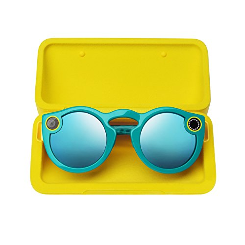 Spectacles - Sunglasses for Snapchat by Snap Inc. (Image #2)